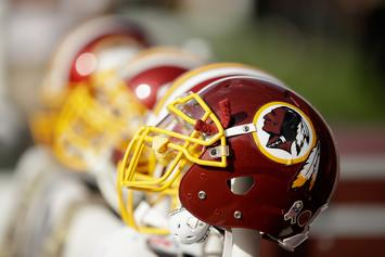 Washington NFL Team Makes Official Statement On Name Change