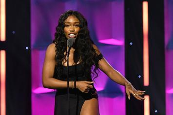 SZA Shares Mom's Review Of Her New Music