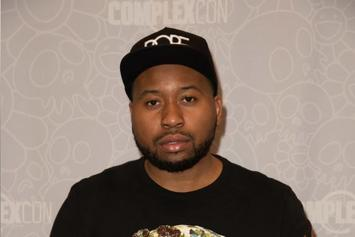 "Akademiks Says It's ""Fake News"" That He's Been Fired, Calls Out ""Hating Ass N*ggas"""