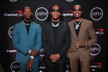 Migos Sue Attorney For Millions Over Malpractice, QC CEO Responds