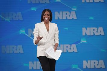 Candace Owens Calls Out Charlamagne Tha God Over Nick Cannon Comments