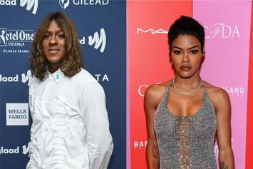 """Mykki Blanco & Teyana Taylor Beef On Twitter Over Payment For """"WTP"""" Feature"""