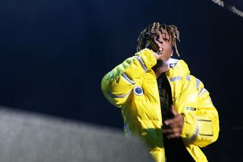 "Juice WRLD's ""Legends Never Die"" Is Among Top 5 Highest Streaming Debuts Ever"