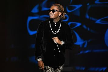 """Gunna Reveals How Many More Songs Will Be On """"Wunna"""" Deluxe"""