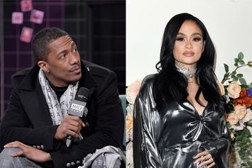 Nick Cannon, Kehlani Mourn Death Of Rapper Ryan Bowers