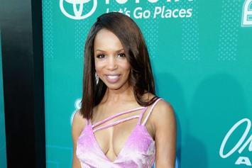 "Elise Neal Says Will & Jada Pinkett Smith Brought ""Unhappy"" Home Life To Work"
