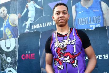 Lil Bibby Hints At Juice WRLD & The Weeknd Collab?