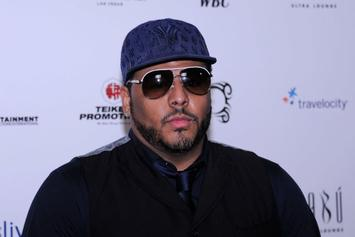 Al B. Sure Reveals He & Kim Porter Were Married, Denies Posting About Her For IG Likes