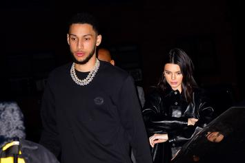 """Ben Simmons's Older Sister Blasts """"Kartrashians"""": """"These B*tches Are WEIRD"""""""