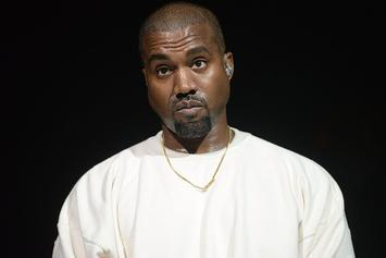 """Kanye West Doesn't Drop New Album """"Donda: With Child"""" & No One Is Surprised"""