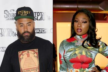 "Ebro Darden Defends Megan Thee Stallion Against Critics: ""I Can't Support Tory"""