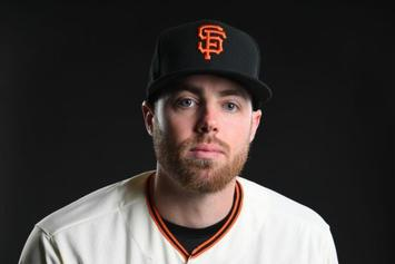 "Sam Coonrod, Giants Pitcher, Refuses To Kneel For BLM With Team: ""I'm A Christian"""