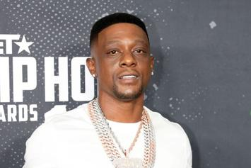 Boosie Badazz Says R. Kelly Has More Hits Than Michael Jackson, Prince, Stevie Wonder
