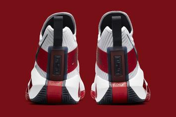 Nike LeBron Soldier 14 Officially Revealed: Photos