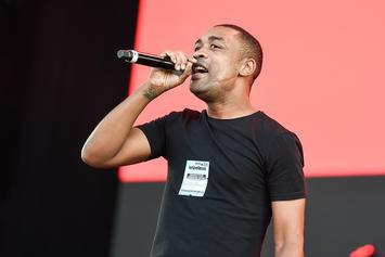Wiley Drags Drake Into Anti-Semitic Rant; Gets Dropped By Management