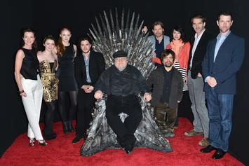 """Game Of Thrones"" Prequel Series ""House Of The Dragon"" Begins Casting"