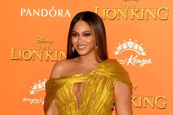 Beyonce's Twitter Among Celebrity Accounts Accessed By Employees & Contractors