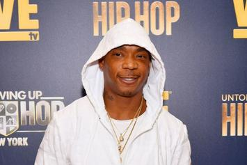 "Ja Rule Believes It's Time To ""Abolish The N-Word"" As It Was Meant To ""Demean"""