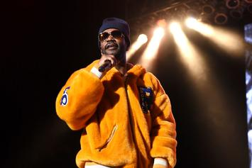 "Juicy J ""The Hustle Continues"" Tracklist: Megan Thee Stallion, Logic, Lil Baby, & More"