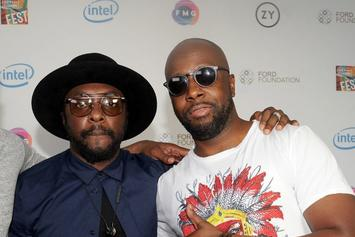"Wyclef Jean Explains Why Will.i.am Is The Only Artist He Wants To Do A ""Verzuz"" With"