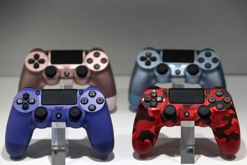 PS4 Controllers Will Work On PS5, But Not All Games