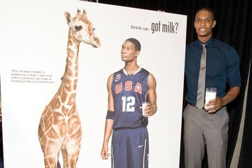"""""""Got Milk?"""" Ad Campaign Returns From Retirement"""