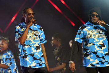 Master P Reacts To Snoop Dogg Saying He Saved His Life