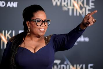"Oprah Winfrey Says White Privilege Is Real, Senator Ted Cruz Calls It ""Racist BS"""