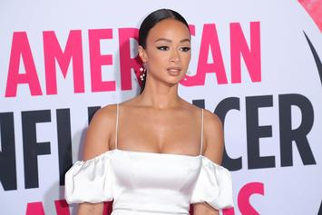 """Draya Michele Returns To Reality TV With """"Doses Of Draya"""""""