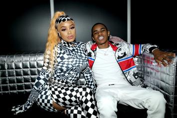 YBN Almighty Jay Shoots His Shot At DreamDoll To Get Back Together, Gets Shut Down