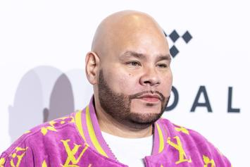 """The Fat Joe Show"" Officially Launches On REVOLT TV"