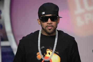 Lloyd Banks Is On The Hunt For Beats