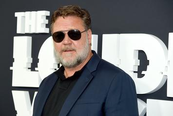 Russell Crowe Donates To Rebuild Beirut Restaurant For Anthony Bourdain