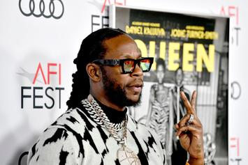 """2 Chainz Reveals """"So Help Me God"""" Release Date"""