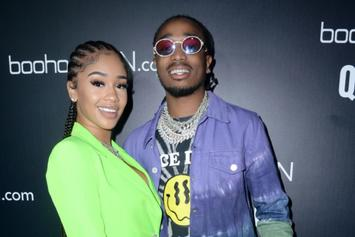 "Saweetie May Not Be Ready For Kids Now But She Has A Plan: ""I Want A Boy First"""
