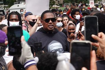 Master P Warns Kim Kardashian On Trying To Free C-Murder