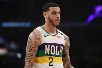Lonzo Ball Could Potentially Be Traded Soon, Says Jay Williams