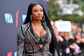 """Megan Thee Stallion Called """"Unlady Like"""" By Ca$htalk: """"Smashing All These N*ggas"""""""