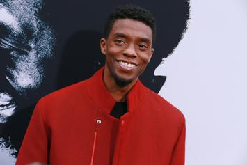 """TBS To Air """"Black Panther"""" Twice This Weekend In Honor Of Chadwick Boseman"""