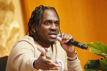 Pusha-T & Logic's Esports Team Boycotts Match In Protest Of Police Brutality