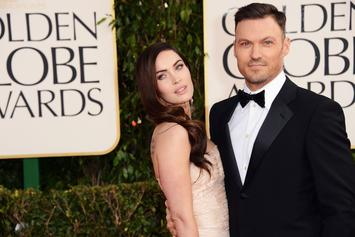 "Brian Austin Green Will ""Never Say Never"" On Megan Fox Reconciliation"