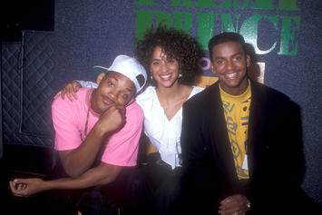 """""""Fresh Prince Of Bel-Air"""" Reunion Episode Heading to HBO Max"""