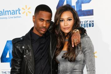 "Naya Rivera Fans Upset With Big Sean After Rapper Says ""IDFWU"" Wasn't A Diss"