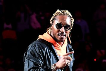 Future's BM Eliza Reign Plans To Grill Him For More Child Support: Report