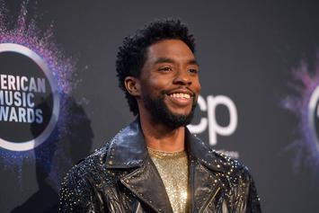 """SNL"" Airs Chadwick Boseman's Episode, Honoring ""Black Panther"" Star"