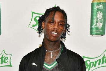 "Famous Dex Apologizes To Fans After King Von Diss: ""F*ck Anybody Else"""