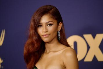 Zendaya Breaks Twitter With Stunning Photos