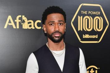 "Big Sean Recalls Nipsey Hussle ""Radiating"": ""He Was Somebody Who Was Elevated"""