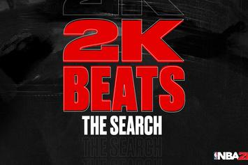 "NBA 2K21 & UnitedMasters Kick Off Global Soundtrack Contest, ""2K Beats: The Search"""