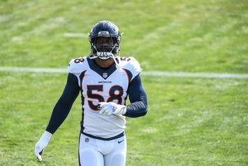 Von Miller Likely Out For The Season Due To Injury